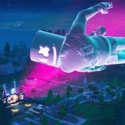 How Marshmello's Fortnite Concert Could Spark A New Era Of Shows