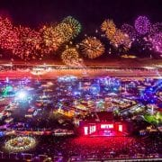 Electric Daisy Carnival Reveals Day-By-Day Stage Lineup