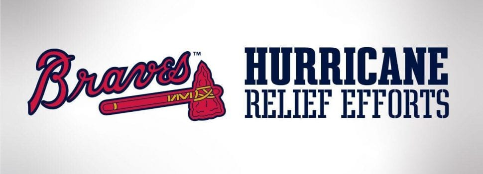 Braves Offer Free Tickets To Hurricane Dorian Evacuees
