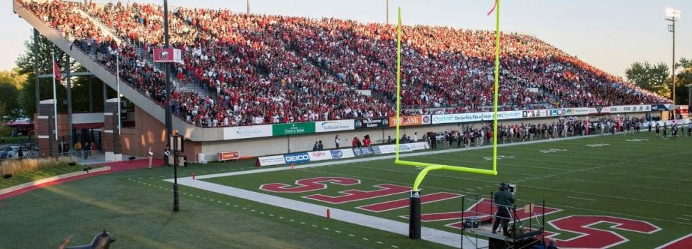 NIU Bought Back $273,619 Worth Of Tickets To Meet NCAA Requirements