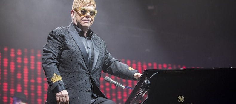 As Classic Rockstars Retire, Who Will Take Over Sales In The Industry?