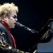 Elton John's Farewell Tour Fuels Marketplace Sales
