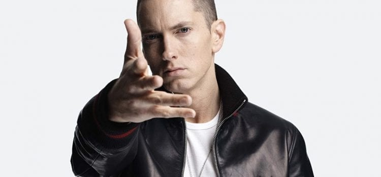 Chaos Ensues After Eminem Show In London Due To Unorganized Bag Policy