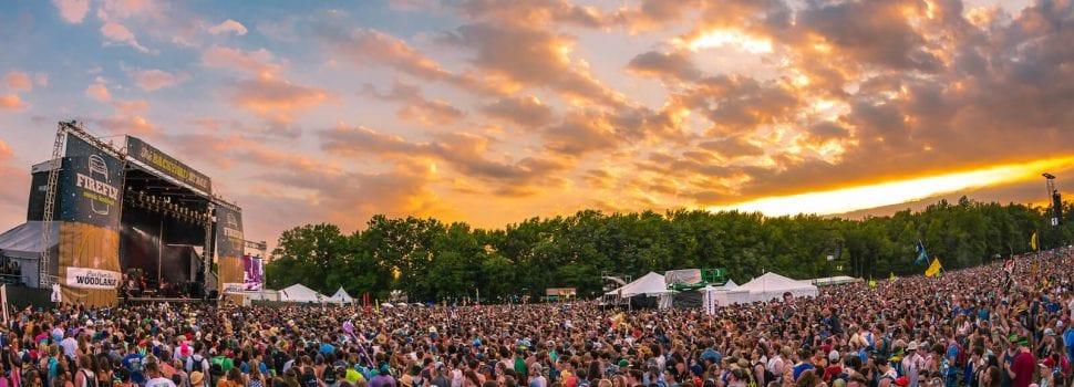 Firefly Music Festival Ditches StubHub For TickPick