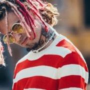 Lil Pump Cancels 'Harverd Dropout Tour' Amid Legal Issues