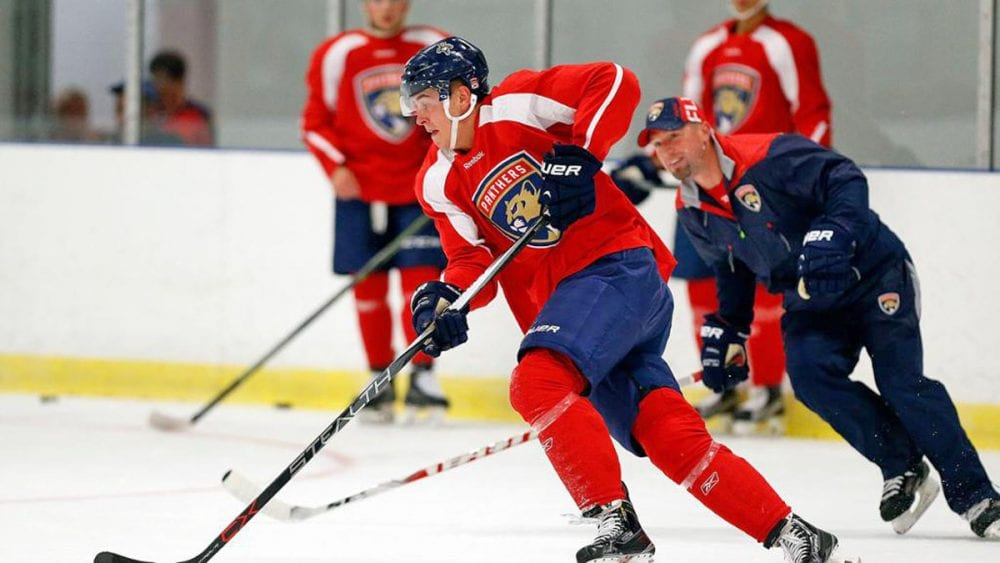 florida panthers hockey to headline tuesday tickets on sale