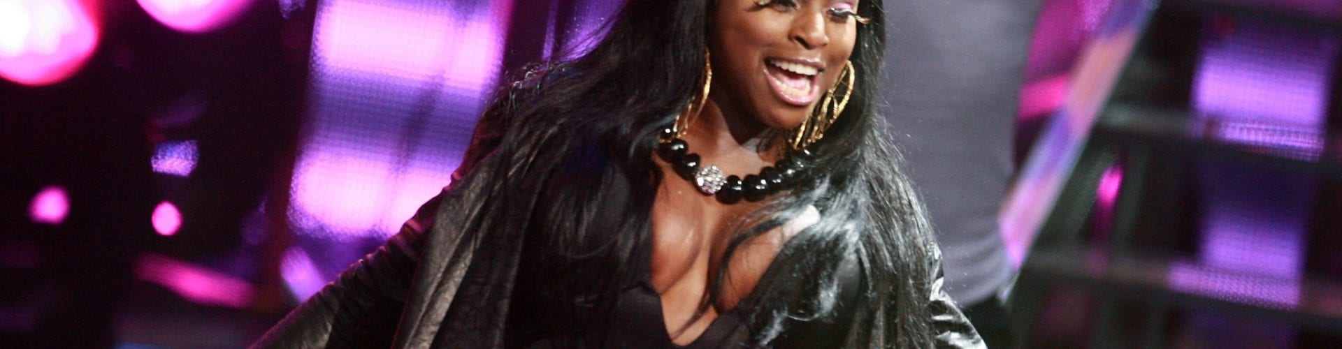 Foxy Brown Allegedly Skips NYFW Performance, Pockets Check