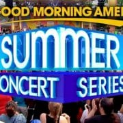 Chain Smokers, Halsey Among Artists To Perform At GMA Summer Concerts