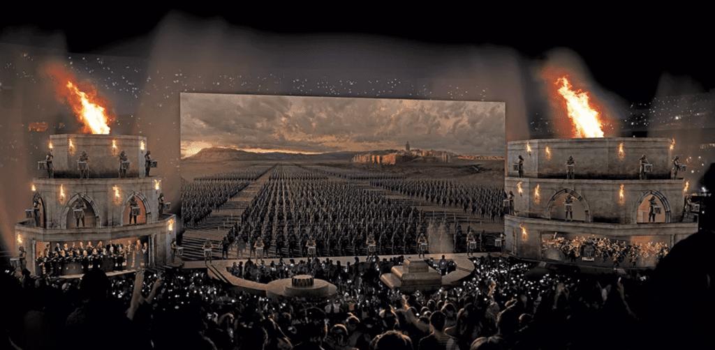 Game Of Thrones Concert Experience Headlines Weekend Onsales