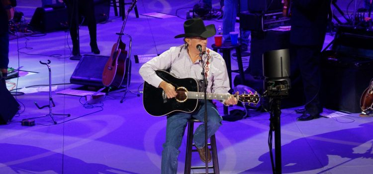 Market Heat Report: George Strait in Texas Makes Top 3