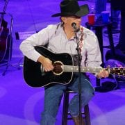 Market Heat Report: George Strait Shows Top the Chart