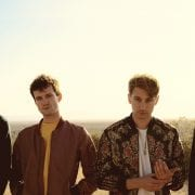 Glass Animals Cancel Sold-Out Show After Drummer's Involvement In Crash