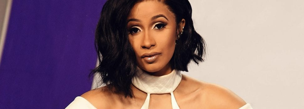 Cardi B To Play Brief Round of U.S. Dates This Summer