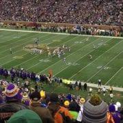 Super Bowl LII Ticket Prices Take a Tumble Overnight