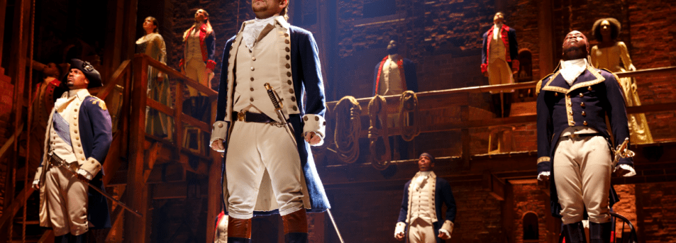 Hamilton Among the Hottest Tickets On Tuesday Onsales