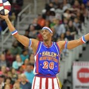 Harlem Globetrotters Top Wednesday's Tickets On Sale