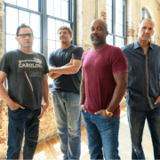 Hootie and the Blowfish Headline Mid-Week Tickets On Sale