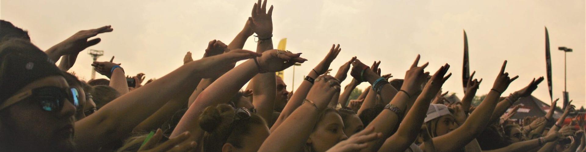 Vans Warped Tour Founder Reveals 25th Anniversary Dates