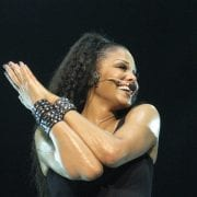 Janet Jackson Fan Sues Live Nation Over Postponed Tour