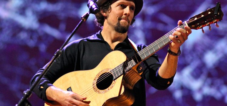 Jason Mraz, Rod Stewart Headline Wednesday Tickets On Sale