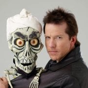 Market Heat Report: Jeff Dunham Tour Heats Up