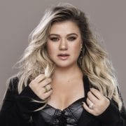 Kelly Clarkson Plots 'Meaning Of Life Tour' Through 2019
