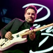 Panic! At The Disco Touring Guitarist Dropped From Tour Amid Allegations