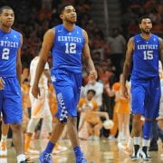 Kentucky Wildcats Basketball Headlines Tuesday Tickets On Sale