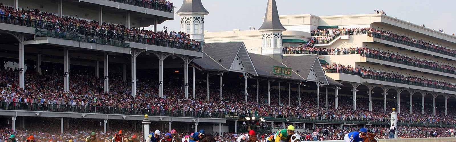 Kentucky Derby 2018 Saddling Up to Break Records