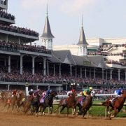 Kentucky Derby 2018 Saddling Up to Break Records