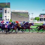 Kentucky Derby Takes Top Spot Among Mid-Week Best-Sellers