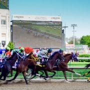 Market Heat Report: Kentucky Derby, Garth Brooks, and Jeff Lynne's ELO Take Over