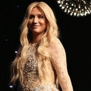 Kesha Tour Dates Postponed Indefinitely Due to Knee Injury