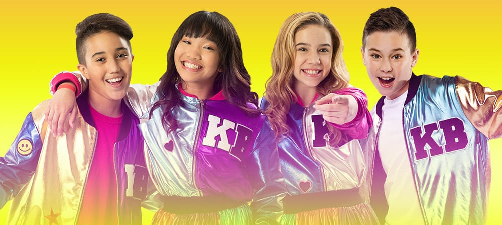 Kidz Bop Kids To Head Out On World Tour in 2019