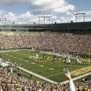 Green Bay Packers Increase Ticket Prices Ahead of 2019 Season