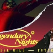 Meek Mill and Future Plot Co-Headlining Legendary Nights Tour