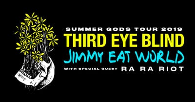 Summer Gods Tour Takes Over Wednesday Ticket Onsales