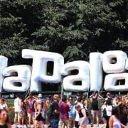 Lollapalooza Four-Day Passes Rocks Top Spot on Best-Sellers
