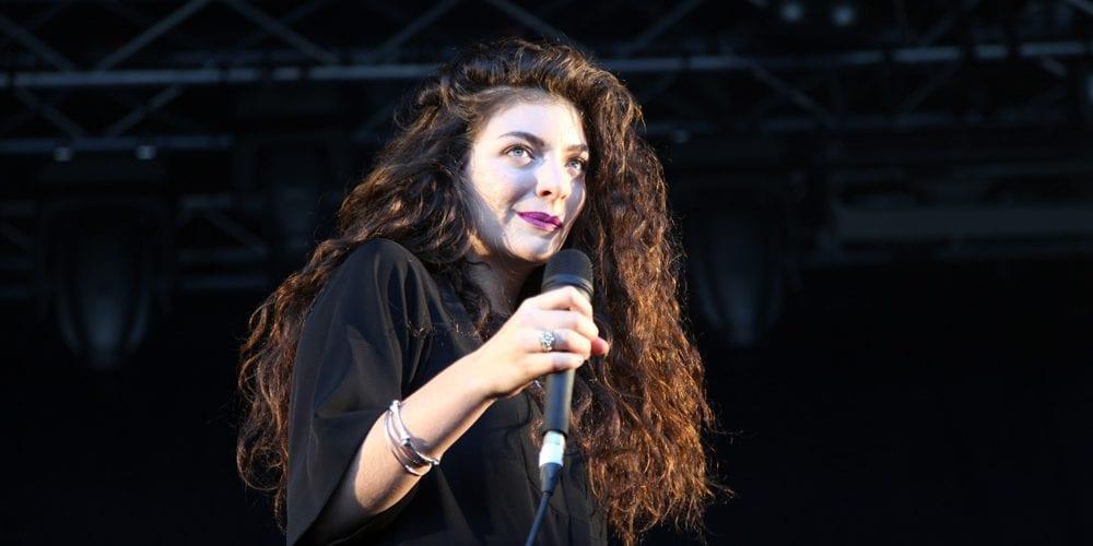 Lorde: