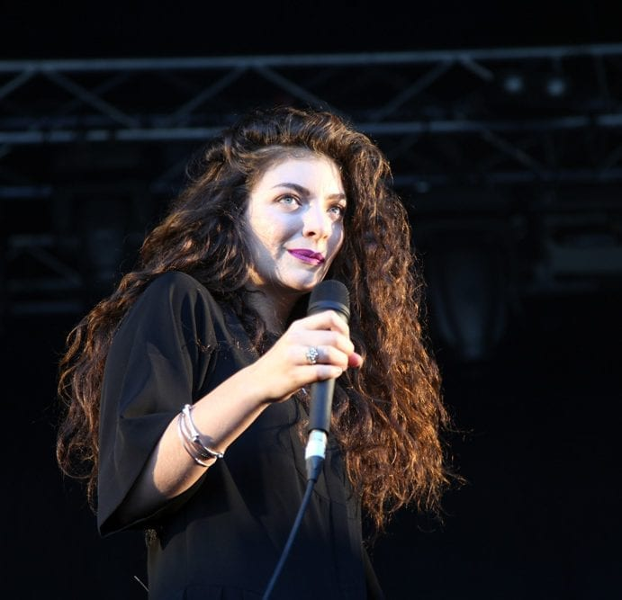 Florida GOP Pressures Venues to Cancel Lorde Shows Due to Israel Cancellation