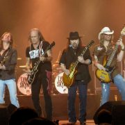 Lynyrd Skynyrd, Diana Krall Headline Tuesday Tickets On Sale