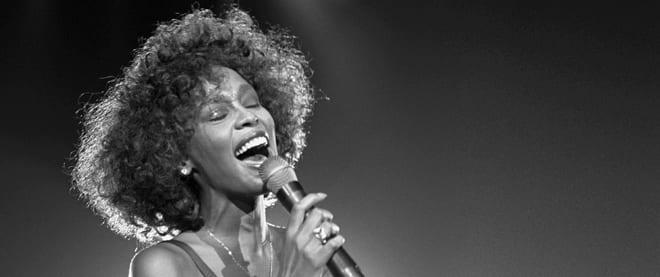 Whitney Houston's Hologram To Head On Tour In 2020