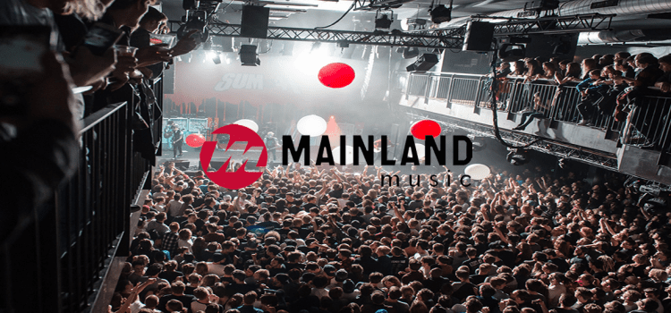 Live Nation Acquires Top Swiss Promoter Mainland Music