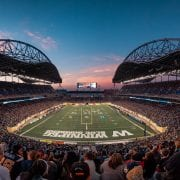 Promoter Drops Prices After Poor Sales For NFL Preseason Game In Winnipeg