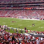 Cardinals Give Season Ticket Holders Electronic Tickets To Avoid Fraud