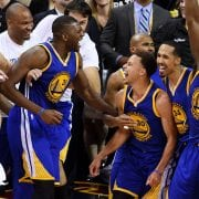 Warriors Playoff Games, Theater Shows Headline Weekend Onsales