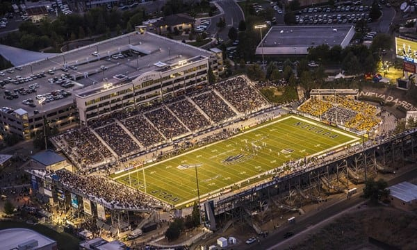 Nevada Football Freezes Season Ticket Prices In Attempt To Boost Attendance
