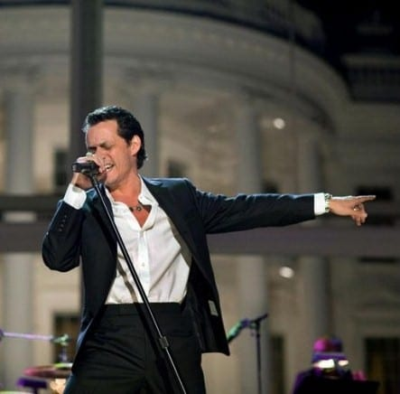 Latin Music Stars Lead List of Best-Selling Events