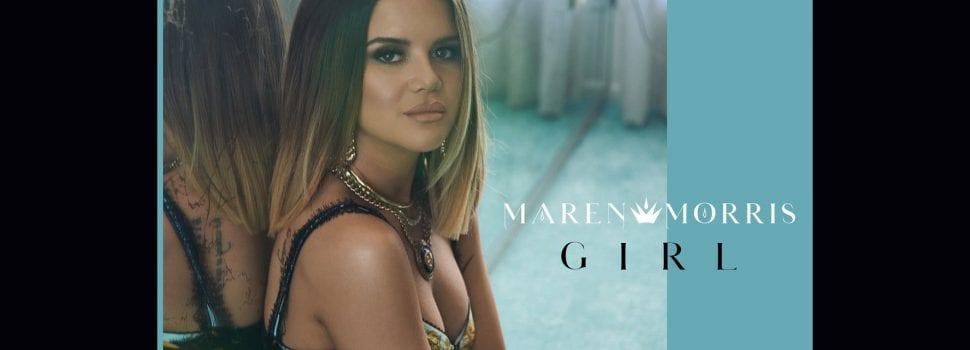 Maren Morris, MLS Soccer Headline Jan. 19-21 Onsales