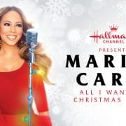 Mariah Carey Plots 'All I Want For Christmas' 25th Anniversary Tour